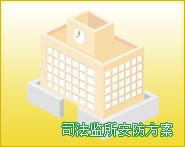 阳光天网-司法监狱安防系统